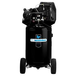 Industrial Air 1.9-HP 30-Gallon Dual-Voltage Cast-Iron Air C
