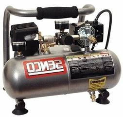 Senco 1 Gallon Air Compressor Portable Home Shop Office Auto