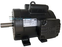 NEW 5HP 184T FRAME WEG ELECTRIC MOTOR FOR AIR COMPRESSOR 175