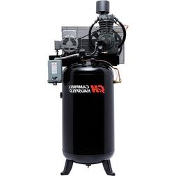 - Campbell Hausfeld Fully Packaged Air Compressor - 7.5 HP,