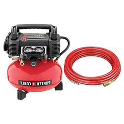Porter-Cable - 4-Gal. Portable Electric Air Compressor -