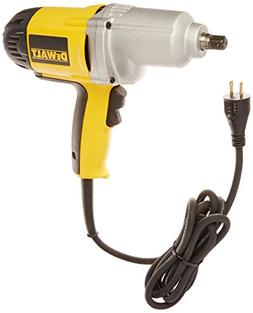 DEWALT DW292 7.5-Amp 1/2-Inch Impact Wrench with Detent Pin