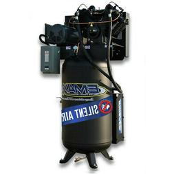 EMAX ES07V080V1 7.5 HP 80 Gal. Vertical Stationary Electric