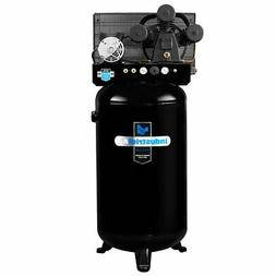 Industrial Air ILA4708065 4.7 HP 80 Gallon Oil-Lubricated St