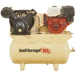 Ingersoll-Rand IRTC2475F13GH Two-Stage Gas Powered Air Compr