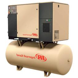 Ingersoll Rand UP6-5-125 230-Volt 80-Gallon 3-Phase 125-Psi