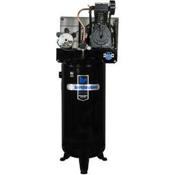 Industrial Air IV5076055 5 HP 60 Gallon Two-Stage Air Compre