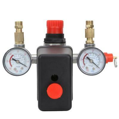 120PSI Gauges Fittings