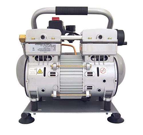 California Ultra & Lightweight Air Compressor,