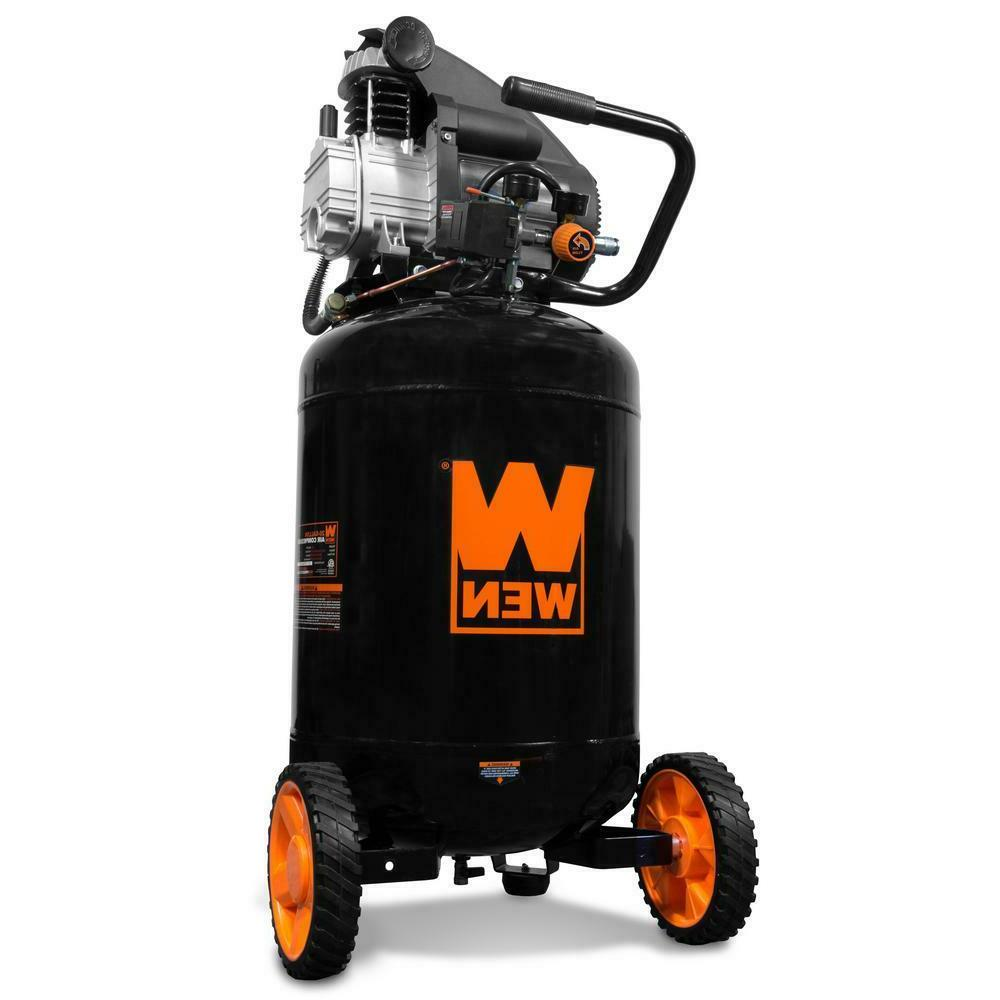 2202 20 gallon oil lubricated portable vertical