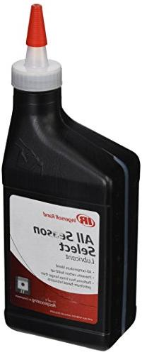 Ingersoll Rand 97338131 Synthetic Oil 1/2 Liter Type 30