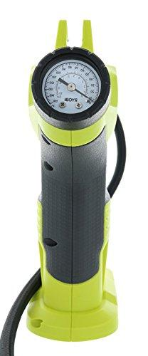 Ryobi P737 18-Volt Portable Cordless Power Inflator for