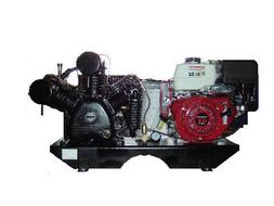 Puma TUK-130HGE 13-HP Tankless Gas-Powered Two-Stage Truck M