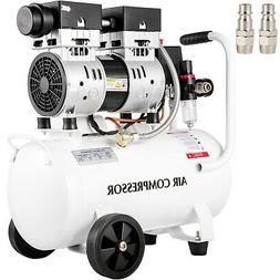 Ultra Quiet Air Compressor, Quiet Air Compressor 5.28 Gallon