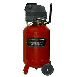 Pro Force VLF1582019 20-Gallon Oil Free Vertical Air Compres